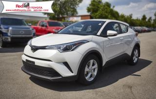 New 2019 Toyota C-HR XLE for sale in Hamilton, ON