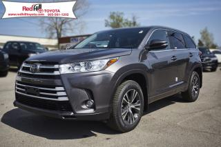 New 2019 Toyota Highlander LE for sale in Hamilton, ON