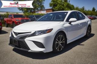 New 2019 Toyota Camry SE for sale in Hamilton, ON