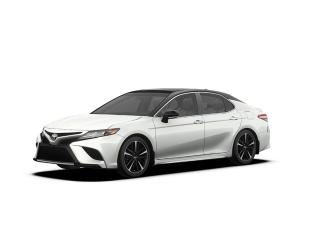 New 2019 Toyota Camry XSE for sale in Hamilton, ON