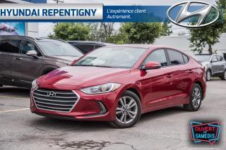 Used 2018 Hyundai Elantra GL AUTO for sale in Repentigny, QC