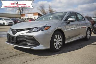 New 2019 Toyota Camry LE for sale in Hamilton, ON