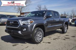 New 2019 Toyota Tacoma SR5 V6 for sale in Hamilton, ON