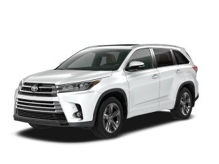 Used 2019 Toyota Highlander LIMITED  for sale in Hamilton, ON