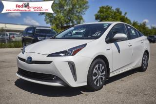 New 2019 Toyota Prius TECHNOLOGY for sale in Hamilton, ON