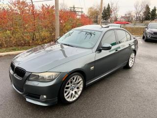 Used 2009 BMW 328i xDrive for sale in St-Eustache, QC