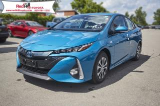New 2020 Toyota Prius Prime Upgrade for sale in Hamilton, ON
