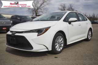 Used 2020 Toyota Corolla LE for sale in Hamilton, ON