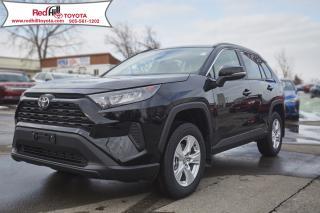 New 2019 Toyota RAV4 LE for sale in Hamilton, ON