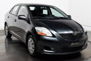 Used 2009 Toyota Yaris A/C GROUPE ELECTRIQUE for sale in Île-Perrot, QC