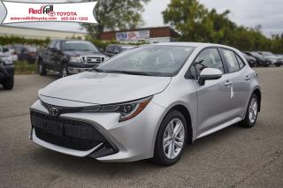 Used 2019 Toyota Corolla Hatchback for sale in Hamilton, ON