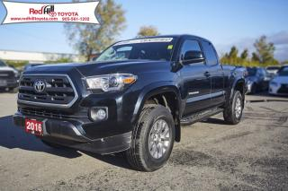 Used 2016 Toyota Tacoma SR5 for sale in Hamilton, ON