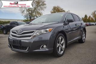 Used 2015 Toyota Venza V6 for sale in Hamilton, ON