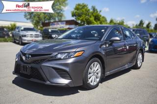 New 2020 Toyota Camry SE for sale in Hamilton, ON