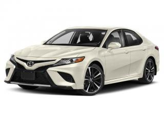 Used 2020 Toyota Camry XSE for sale in Hamilton, ON