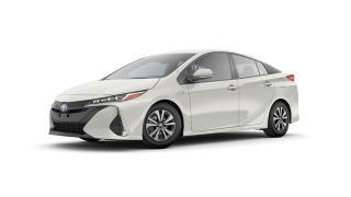 Used 2020 Toyota Prius PRIME for sale in Hamilton, ON