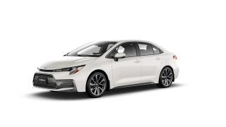 New 2020 Toyota Corolla XSE for sale in Hamilton, ON