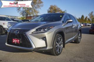 Used 2017 Lexus RX 350 for sale in Hamilton, ON