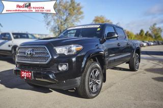 Used 2017 Toyota Tacoma SR5 for sale in Hamilton, ON