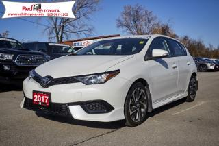 Used 2017 Toyota Corolla IM for sale in Hamilton, ON