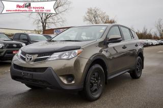 Used 2013 Toyota RAV4 LE for sale in Hamilton, ON