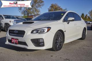 Used 2017 Subaru WRX for sale in Hamilton, ON