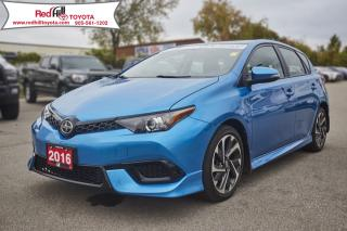 Used 2016 Scion iM for sale in Hamilton, ON