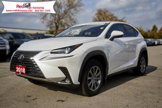 Used 2018 Lexus NX 300 Executive Package for sale in Hamilton, ON