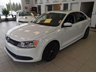 Used 2014 Volkswagen Jetta SE / TOIT OUVRANT / GROSSE ECRAN / MAG / for sale in Sherbrooke, QC
