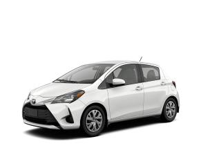 New 2019 Toyota Yaris LE for sale in Hamilton, ON