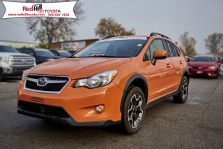 Used 2013 Subaru XV Crosstrek for sale in Hamilton, ON