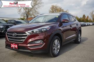 Used 2016 Hyundai Tucson for sale in Hamilton, ON