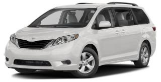 Used 2016 Toyota Sienna XLE 7 Passenger for sale in Hamilton, ON