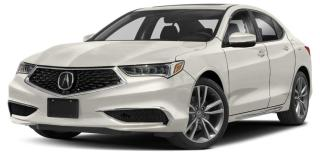 Used 2020 Acura TLX Tech for sale in Burlington, ON