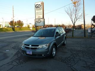 Used 2010 Dodge Journey SE, LOW MILEAGE for sale in Kitchener, ON