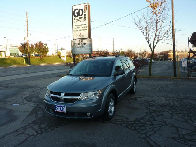 2010 Dodge Journey SE, LOW MILEAGE