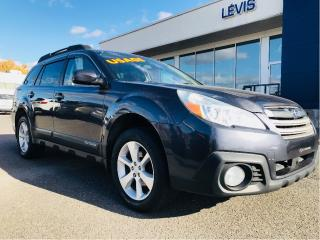 Used 2013 Subaru Outback 2.5i Convenience Pkg for sale in Lévis, QC