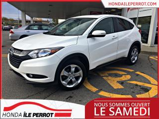 Used 2016 Honda HR-V EX ,TOIT ,PUSH BUTTON for sale in Île-Perrot, QC
