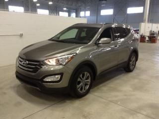 Used 2015 Hyundai Santa Fe AWD for sale in Longueuil, QC