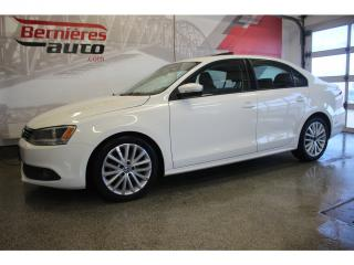 Used 2012 Volkswagen Jetta Sportline 2.5l for sale in Lévis, QC