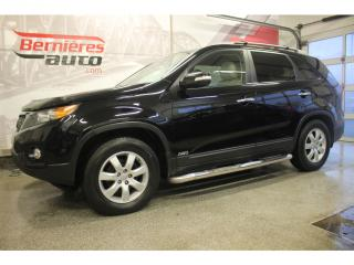 Used 2012 Kia Sorento LX V6 AWD 7 PLACES for sale in Lévis, QC
