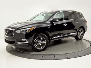 Used 2016 Infiniti QX60 AWD TOIT OUVRANT CAM DE RECUL CUIR for sale in Brossard, QC
