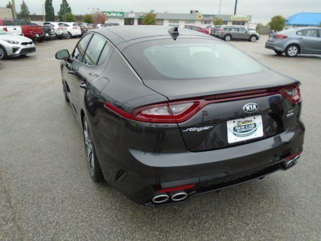 Owen Sound Toyota >> Used 2018 Kia Stinger GT Limited for Sale in Owen Sound, Ontario | Carpages.ca