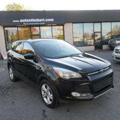 Used 2013 Ford Escape SE ECOBOOST AWD for sale in St-Hubert, QC