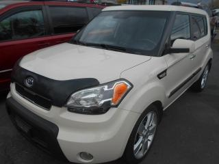Used 2011 Kia Soul for sale in Sorel-Tracy, QC