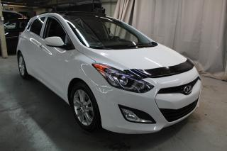 Used 2013 Hyundai Elantra GT Gls (TOIT,MAGS,FOG) for sale in St-Constant, QC