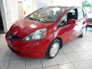 Used 2011 Honda Fit LX **BAS KM.UNE PROPRIETAIRE,A/C,IMBATTA for sale in Montréal, QC