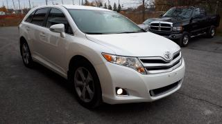 Used 2016 Toyota Venza V6 AWD for sale in Stittsville, ON