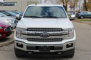 Used 2020 Ford F-150 Lariat for sale in Brantford, ON