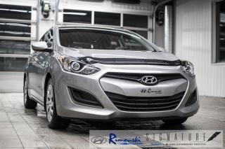 Used 2013 Hyundai Elantra GT GL chez Rimouski Hyundai for sale in Rimouski, QC
